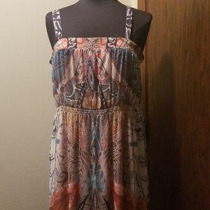 One World maxi dress XL